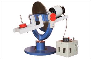 motorised gyroscope appratus