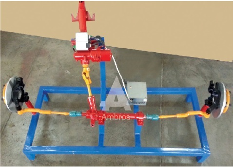 electrical power steering system actual working