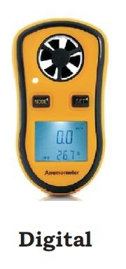 handheld anemometer digital