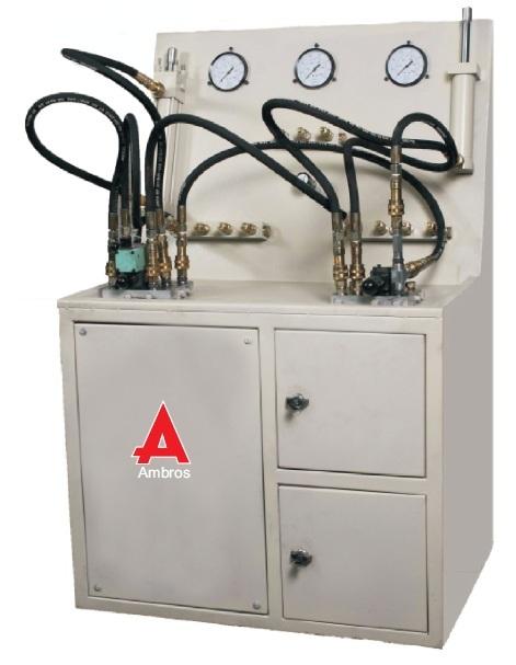 hydraulic trainer classic