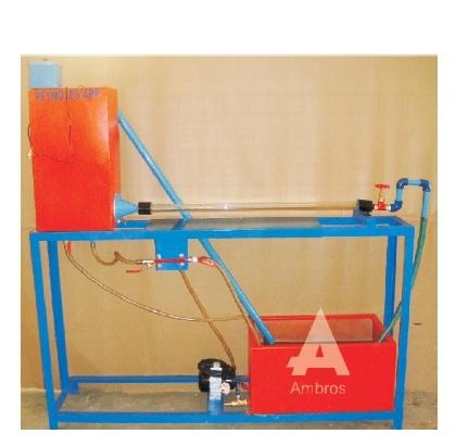 reynold-s apparatus