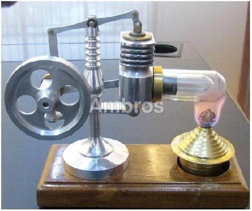 sterling engine working model