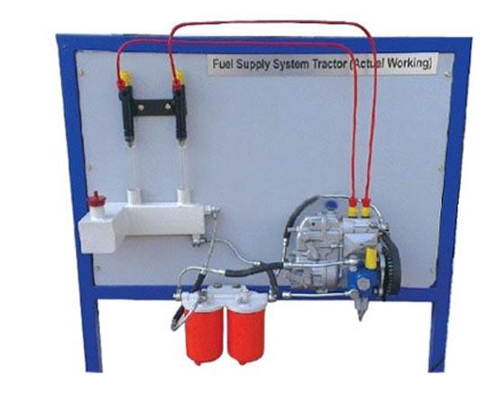 Fuel Supply System Diesel CRDI Type Manufacturer and Supplier
